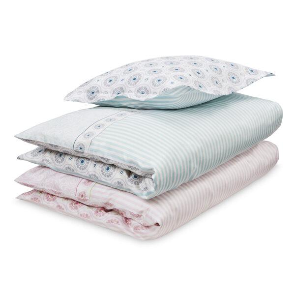 Luksus sengetøj til baby